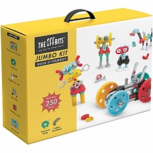 Конструктор The Offbits Jumbo Kit